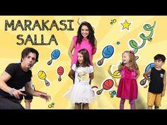 Marakası Salla - Onur Erol - YouTube Baby Songs, Kids Songs, Pre School, Zumba, Baby Kids, Musicals, Classroom, Activities, How To Plan