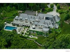 $19.9 million - 17 Cowdray Park Drive, Greenwich, CT, Connecticut 06831, Greenwich real estate, Greenwich home for sale