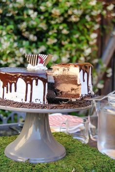 How to create the perfect dessert table for Father's Day #sponsored