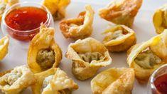 Chinese Fried Wonton Recipe