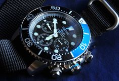 Check out our selection in order to find the best Seiko dive watch for your needs. Don't waste your valuable time searching! Dream Watches, Sport Watches, Luxury Watches, Amazing Watches, Cool Watches, Watches For Men, Seiko Diver, Seiko Solar, Watches Photography