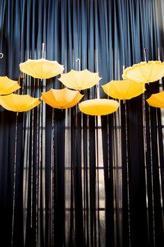 Bella Umbrella | Vintage Rental Umbrellas for Your Wedding or Event | Two Birds Photography