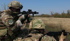 Задача для всех: Аваков призвал силовиков готовиться к освобождению Донбасса   Новости Украины, мира, АТО