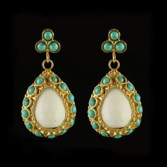 #Tiklari                  #Earrings                 #Drop #Earrings #White    Drop Earrings White                                 http://www.snaproduct.com/product.aspx?PID=5859497