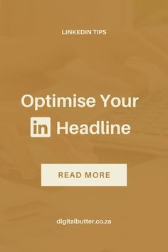Want to optimise your LinkedIn to increase your leads? The headline is one of the most important aspects to get right on LinkedIn but often the most ignored section. We share the exact formular… More Content Marketing Strategy, Small Business Marketing, Business Tips, Social Media Marketing, Online Business, Social Media Design, Social Media Tips, Seo Tutorial, Seo Tips