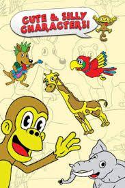 zoo animal drawings - Google Search