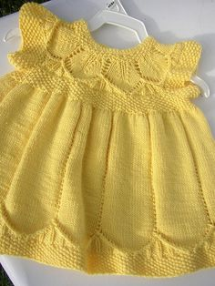 Ravelry: amy knit40's clara dress