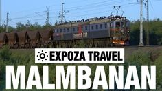 Malmbanan (Sweden & Norway) Vacation Travel Video Guide - http://quick.pw/1cpk #travel #tour #resort #holiday #travelfoodfair #vacation
