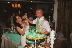 Huracan Cafe, Punta Cana, Destination Wedding {decor by Mayte and Naty, photo by Katya Nova Photography} - Jessica + Mark - May 30, 2014