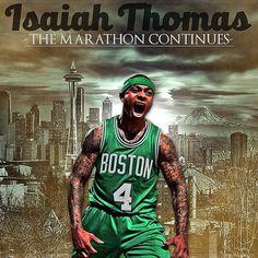 a9a01f9c61b8  mulpix Isaiah Thomas.. Heart over height!  finals  playoffs  mixtape