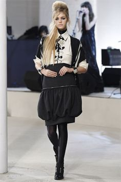 Chanel Pre-Fall 2008 - Collection - Gallery - Style.com