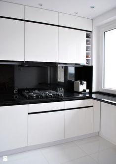 Kuchnia styl Minimalistyczny - zdjęcie od FORMA-MEBLE.PL - Kuchnia - Styl Minimalistyczny - FORMA-MEBLE.PL
