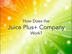 Love how the company makes it so easy. Great way to own my own franchise and hel… Love how the company makes it so easy. Great way to own my own franchise and help those I love get healthy. For Your Health, Health And Wellness, Health Tips, Juice Plus Tower Garden, Juice Plus Company, Juice Plus+, Different Fruits And Vegetables, Company Work, Juicing For Health