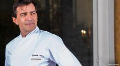 A chat with the leading French chef about his insatiable passion for Modern French cuisine, on what he's achieved and what's yet to come. Yannick Alléno, Healthy Comfort Food, Healthy Meals, Essential Kitchen Tools, Creamy Rice, Chicken Fried Steak, Lasagna Rolls, Eggplant Parmesan, In Season Produce