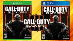 Call of Duty  Black Ops 3 Beta  Electro Bugui