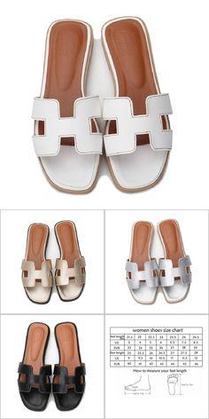 31396580485 Luxury brand new slippers cut out summer beach sandals Fashion women slides  outdoor slippers indoor slip