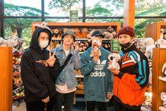 Youngjae, JB, Mark e Jackson Got7 Jackson, Mark Jackson, Jackson Wang, Jaebum, Yugyeom, Got7 Jb, Jinyoung, I Got 7, Movies