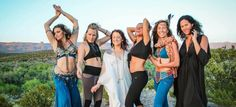 Melodia Designs Tribal Fusion Boho ClothingMelodia Design | Melodia Designs, The Original Source For Women's Belly Dance, Yoga & Everyday Action Wear