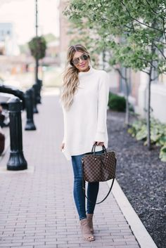 Sweater Weather with Nordstrom | Hollie Elizabeth | A Lifestyle, Fashion & Beauty Blog by Hollie Woodward