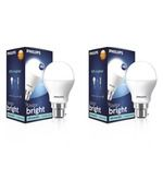 Buy Philips Ace Saver White 9W LED Bulb Set of 2 by Philips online from Pepperfry. ✓Exclusive Offers ✓Free Shipping ✓EMI Available