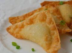 Crab Ragoon Recipe   Just A Pinch Recipes