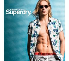 50% Off Superdry Men's & Women's Deals Sale (superdry.com)
