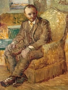 Visit the Fred Jones Jr. Museum of Art in Norman, which is home to an original Van Gogh painting as well as 16,000 other works of art.