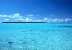 Turquoise Water | Mauritius Island BelAfrique - Your Personal Travel Planner www.belafrique.co.za