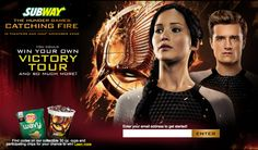 The Marketing Tactics for Hunger Games: Catching Fire Would Make Panem's Capitol Proud Marketing Tactics, The Marketing, Hunger Games Catching Fire, Business Planning, Get Started, How To Plan, How To Make, Victorious, Status Quo