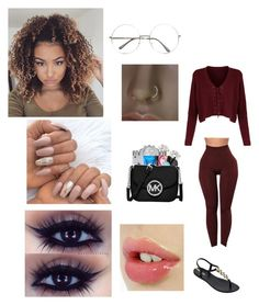 """OOTD"" by andreapassion ❤ liked on Polyvore featuring IPANEMA"