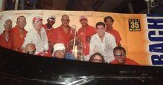 Web de promoción de la música cubana
