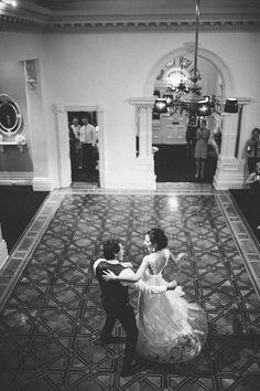 Elegant Historic Mansion Wedding   Aparat Photography on @polkadotbride via @aislesociety
