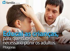 Educação dos filhos: A importância de impor limites