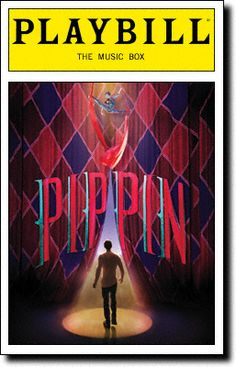Pippin (starring Patina Miller and Andrea Martin)
