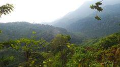 Admiring the amazing Sierra Nevada!#travel #adventure #culture #beautifullplace #colombia #lostcitytrek #hike #nature