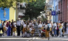 La Habana, Cuba  FOTO: Roberto Suárez