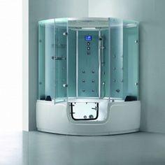 Душевая кабинка с ванной - 85732 грн
