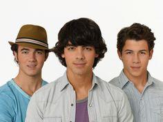 Kevin Jonas, Joe Jonas y Nick Jonas en Camp Rock 2: The Final Jam