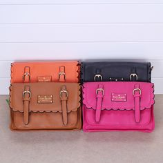Kate Spade Messenger Bag $40