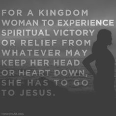 Listen to free sermons and watch the latest TV broadcast from Dr. Quotes About God, Quotes To Live By, Life Quotes, Free Sermons, Kingdom Woman, Tony Evans, Inspirational Blogs, Proverbs 31 Woman, Sweet Words