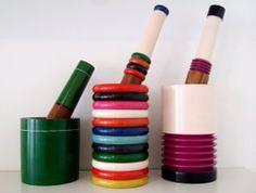 Mortar and pestle...great gift! designed by Tahir Mahmood