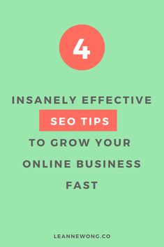 You are interested in SEO. Luckily, there are SEO tips below. Business Entrepreneur, Business Tips, Online Business, Website Optimization, Search Engine Optimization, Ecommerce Seo, Seo Tutorial, Seo For Beginners, Seo Keywords