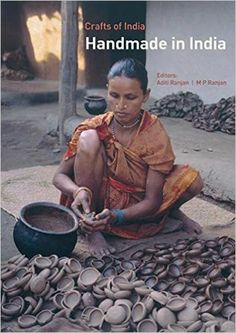 Crafts of India: Handmade in India