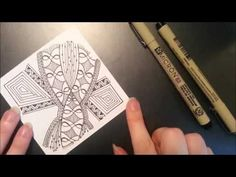 Diva Challenge 183 - Muster X-DID - YouTube