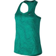 Lue lisää tuotteesta Nike Dry Miler Running Tank, naisten hihaton juoksupaita. Ilmainen toimitus yli 50€ tilauksille, sekä 100 päivän vaihto- ja palautusoikeus.