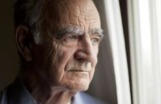 Senior Man Looking At The Window. Portrait of Sad Elderly man lost in thought , Lewy Body Dementia, Dementia Diagnosis, Nursing Diagnosis, Too Close For Comfort, What Is Self, Health Insurance Coverage, Elderly Man, Male Makeup, Early Retirement