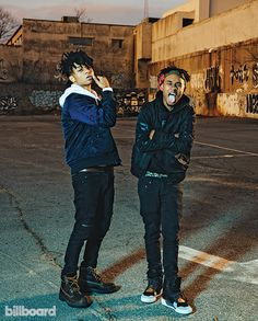 Rap Duo Rae Sremmurd: 'We Want You to Know Who the F--- We Are ...