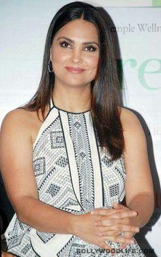 Beauty Lara Dutta <3