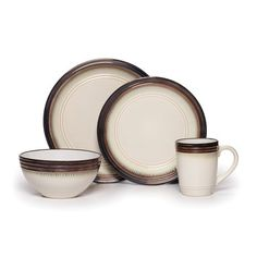 16 Piece Dinnerware Set - Mikasa