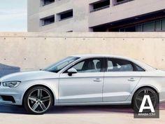 Otomobil Audi A3